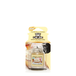 Vanilla Cupcake Car Jar Ultimate 30 g
