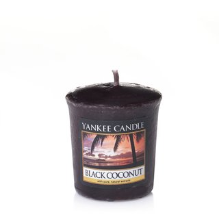 Black Coconut Sampler 49 g