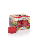 Red Raspberry Teelichte 118 g