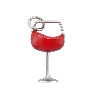 Charming Scents Motiv-Anhänger Wine Glass