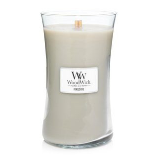 WoodWick Large Jar Fireside