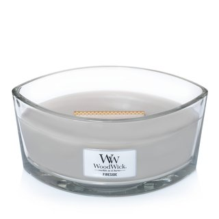 WoodWick Ellipse Fireside