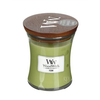 WoodWick Medium Jar Fern