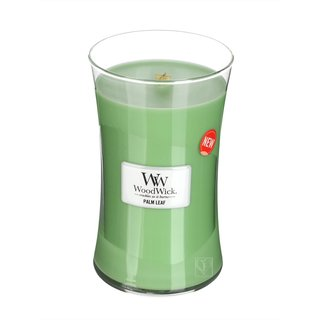 WoodWick Large Jar Palm Leaf