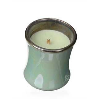 WoodWick Floral Night Fig Leaf & Tuberose