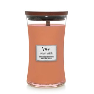 WoodWick Large Tamarind and Stonefruit