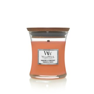WoodWick Mini Tamarind and Stonefruit*