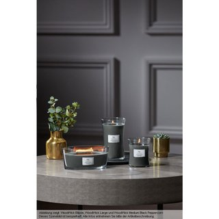 WoodWick Large Black Peppercorn